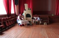 Театрализованная игровая программа «Случай в деревне»