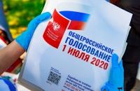 День общероссийского голосования