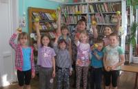 «Яблочный Спас ждет в гости вас!» в Сретенской библиотеке